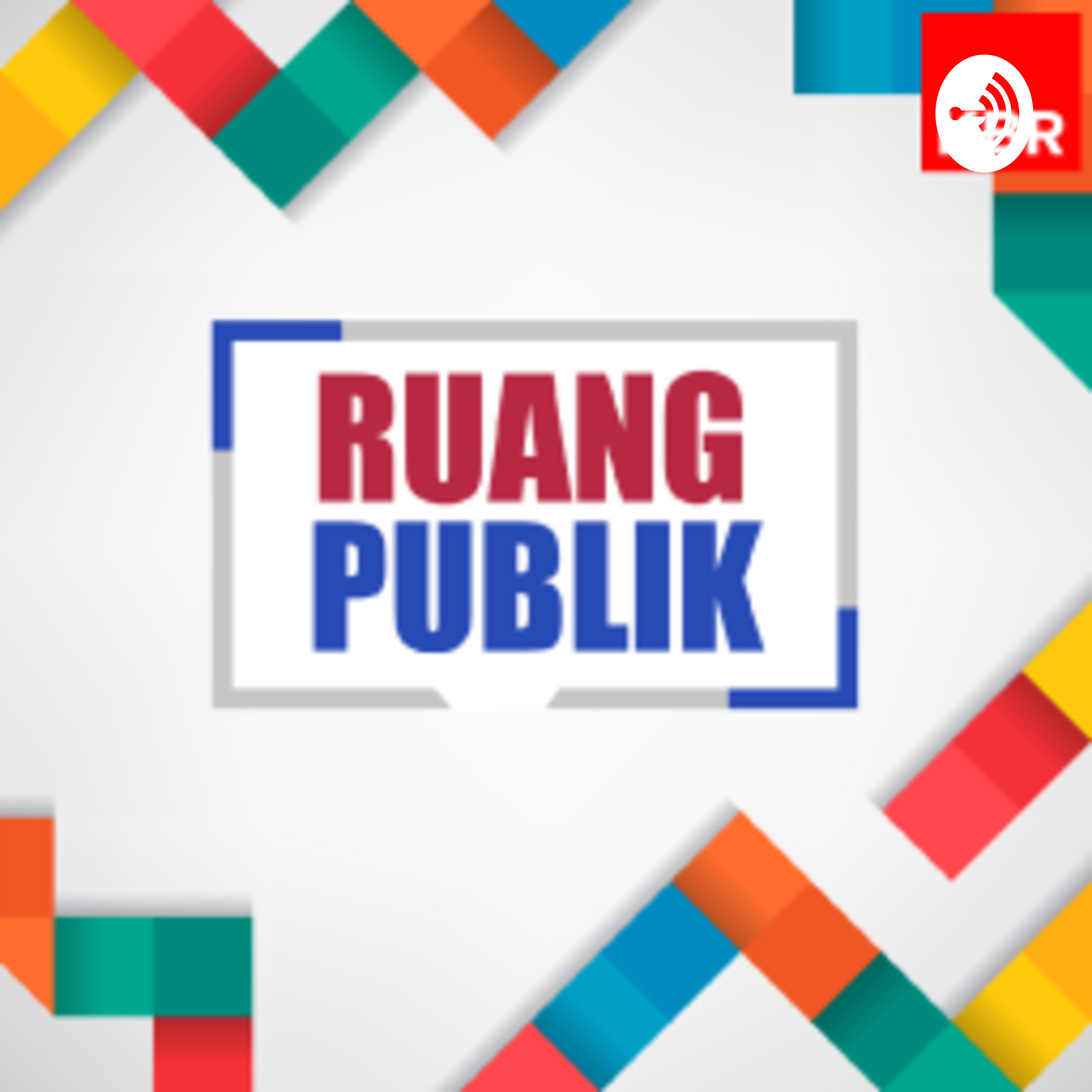 17 Ruang Publik • A podcast on Anchor