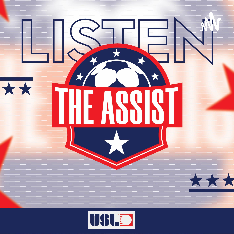 The Assist: Hadji Barry