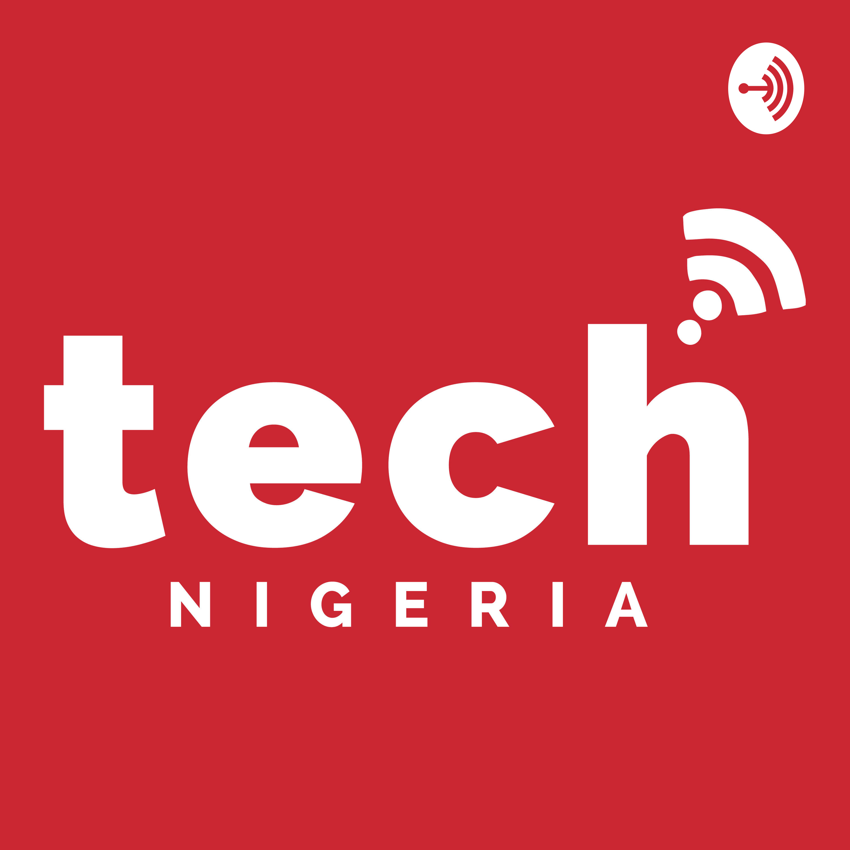 TALK TECH NIGERIA podcast