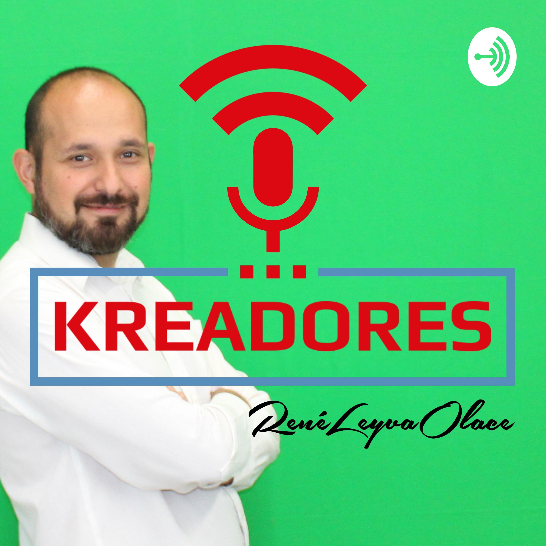 Kreadores