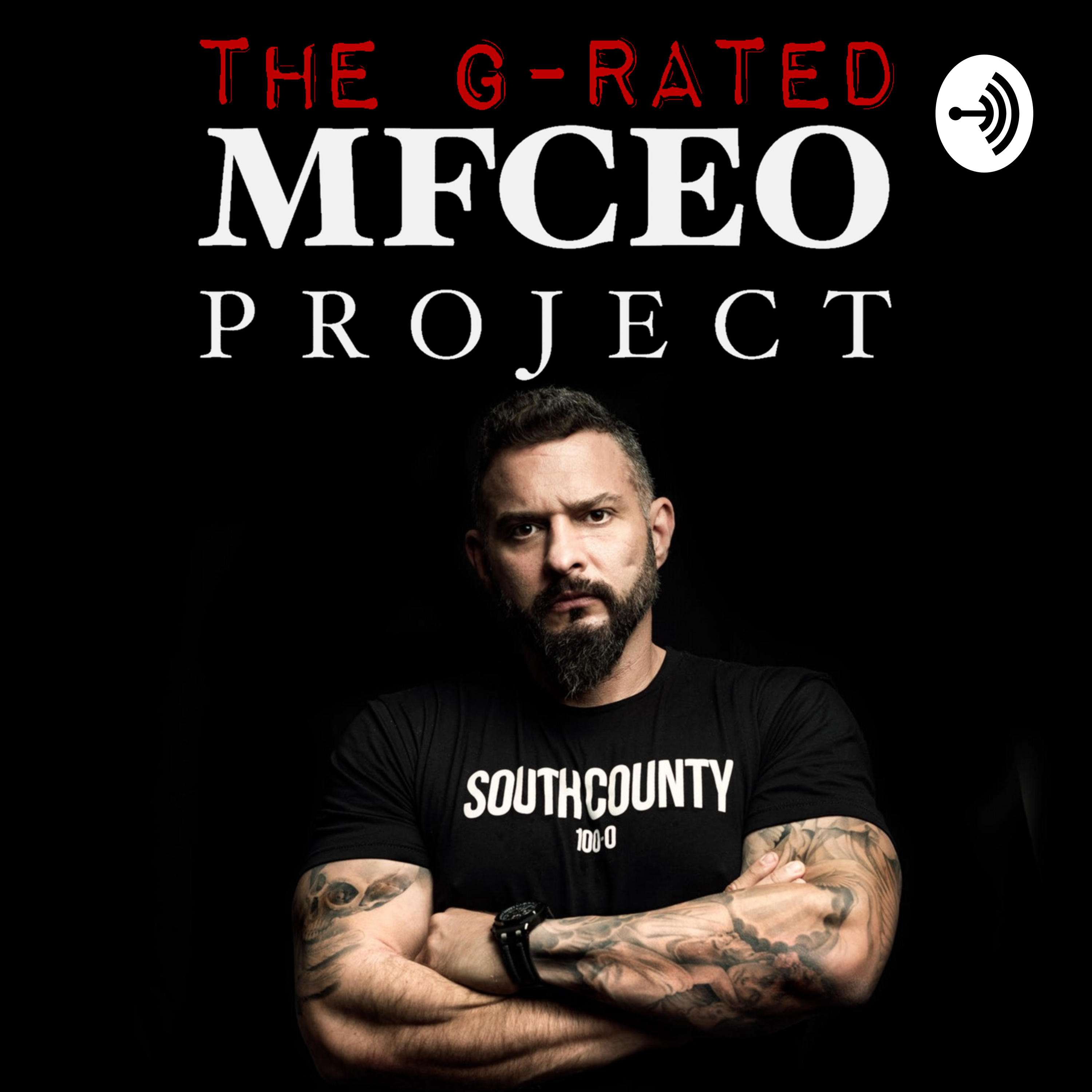 The MFCEO Project [G-RATED]