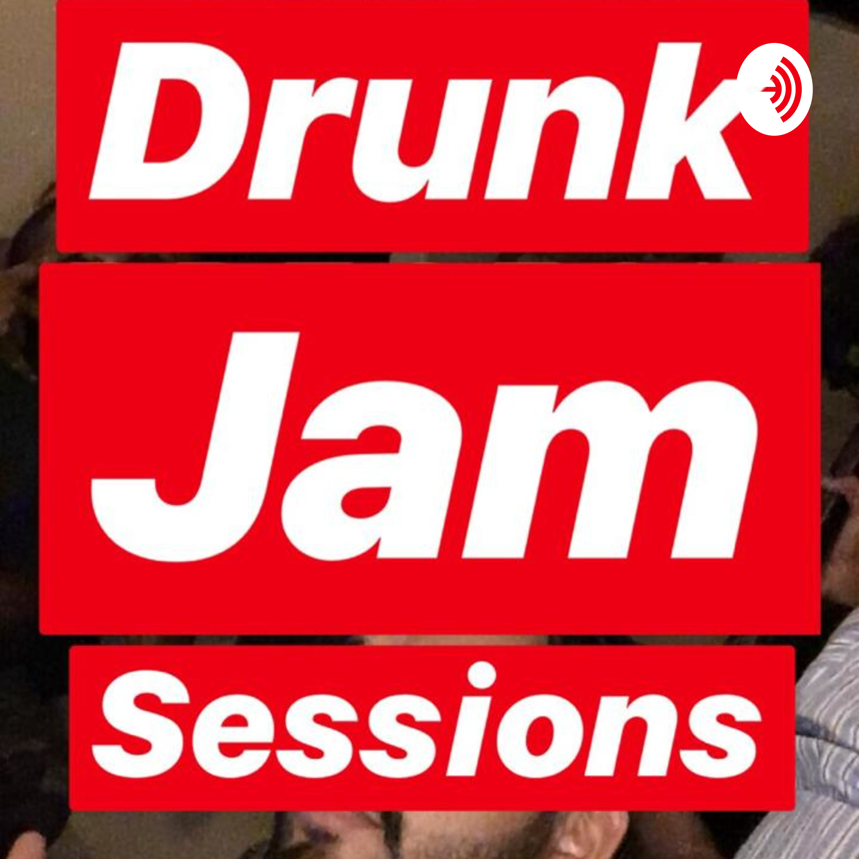 Drunk Jam Sessions Ep04: Snuff, Whiskey n a whole lotta