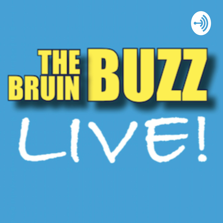 The Bruin Buzz LIVE! | Listen via Stitcher for Podcasts