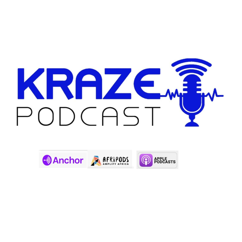 The Kraze Podcast