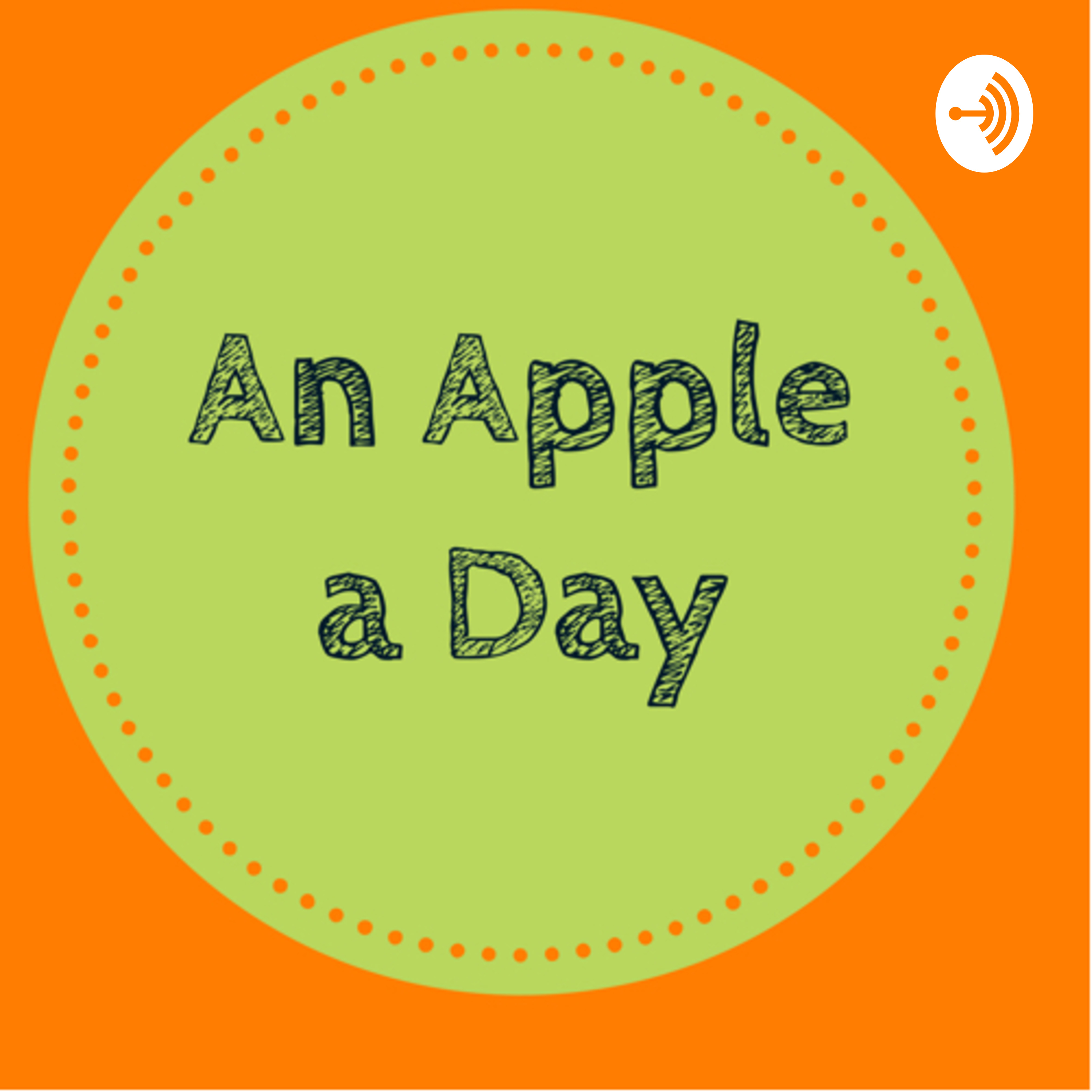 An Apple a Day | Listen via Stitcher for Podcasts