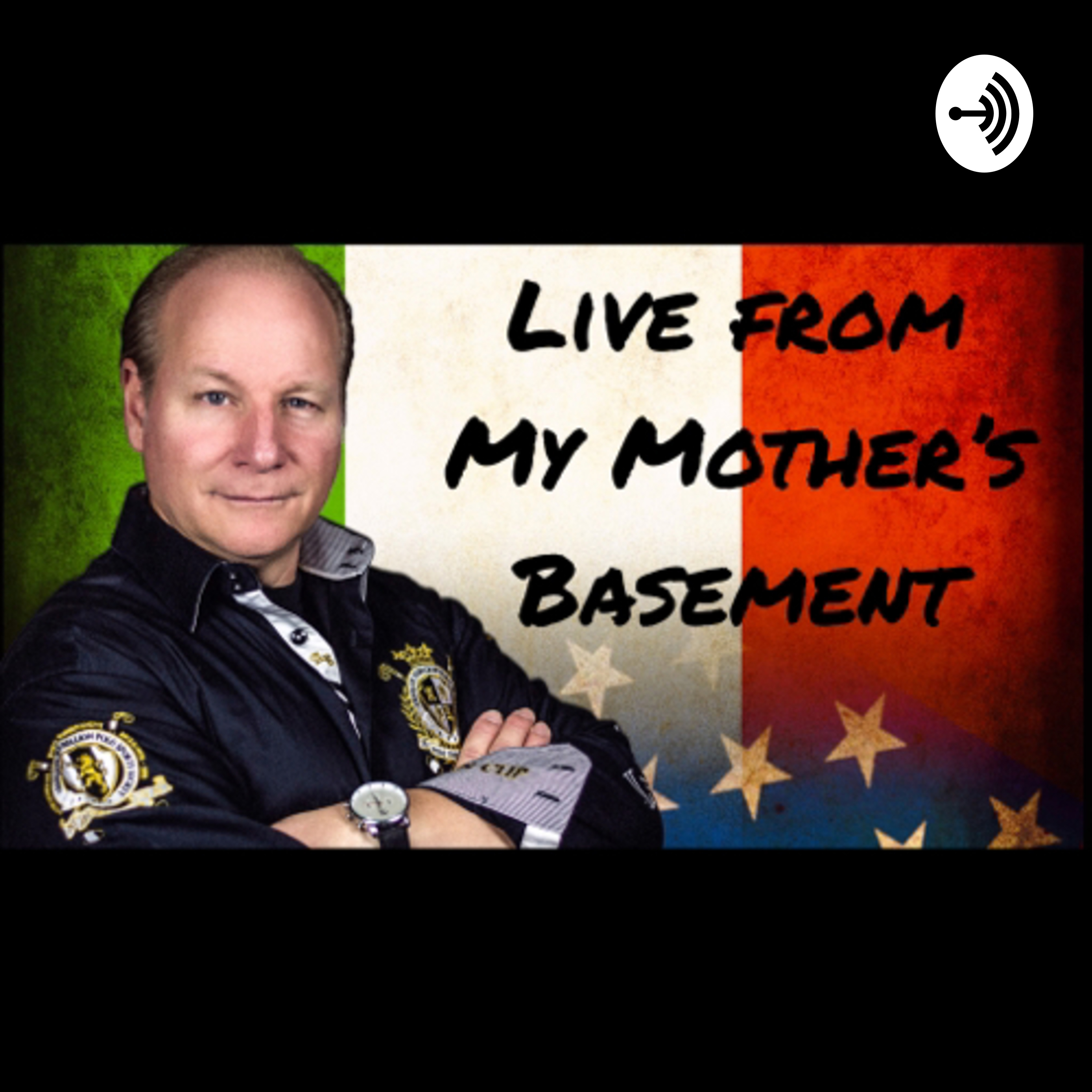 Live From My Mother S Basement Listen Via Stitcher For Podcasts