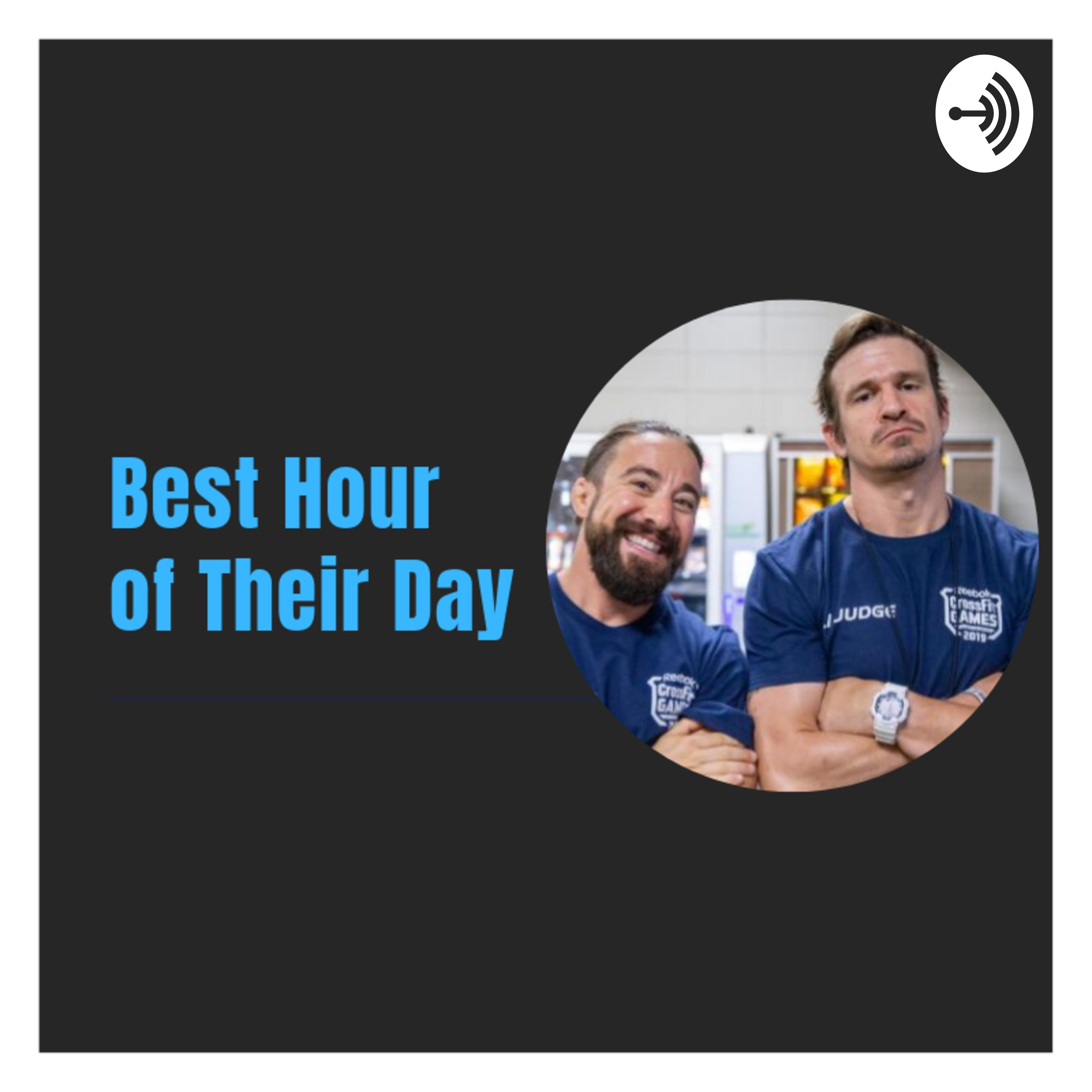 Best Hour of Their Day