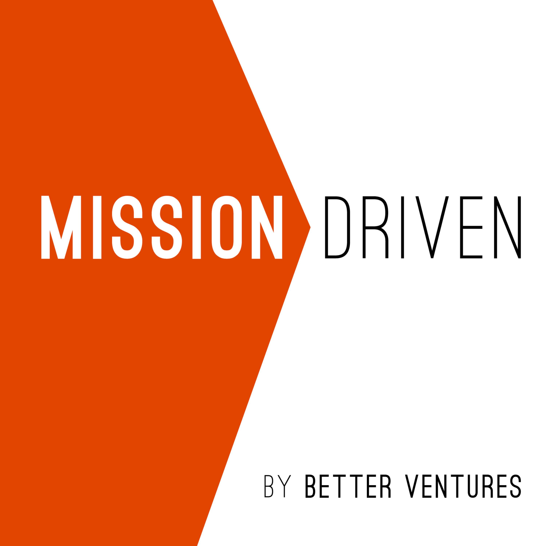 Mission Driven - Episode 1 - Meena Sankaran (KETOS)