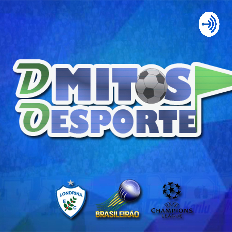 #05 - O melhor início do Londrina na Série B em quatro anos