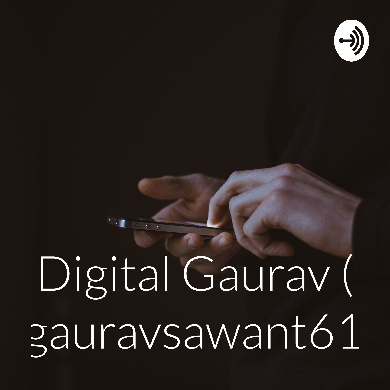 Gaurav Sawant New Year Wishes 2020 (English)