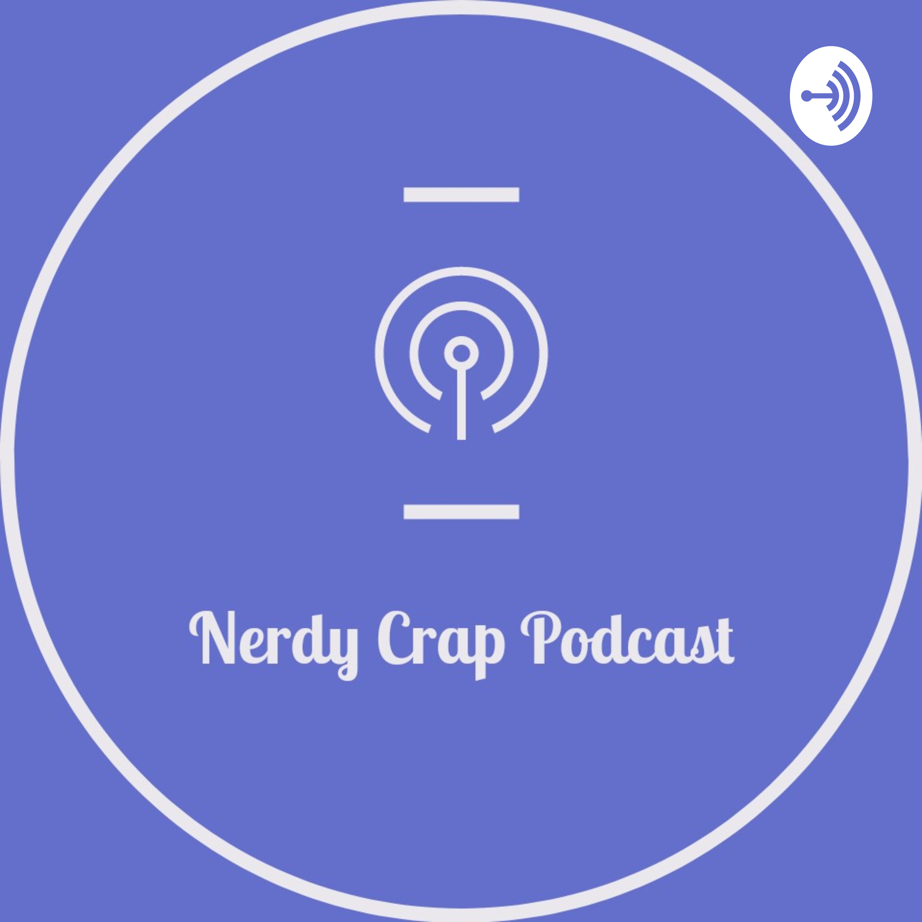 Nerdy crap podcast ep 2: getting political