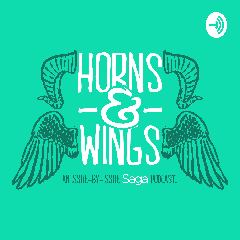 Horns & Wings #32: Jump 'n' Hump Semi-Sploosh