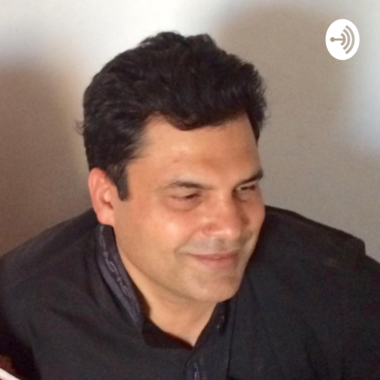 Podcast 5 - Urdu Ghazal