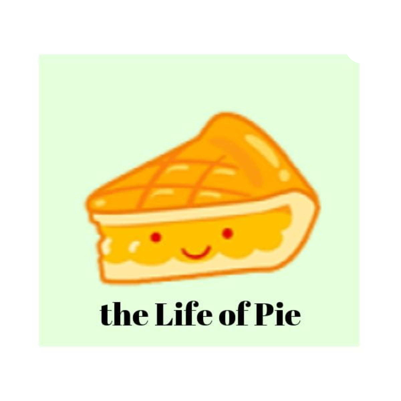 #1 The Origins of Pie