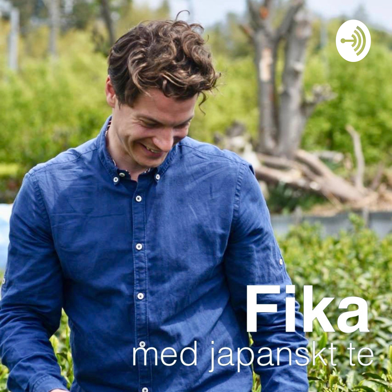 #8:Live Special! 日本茶でFika @Fikafabriken