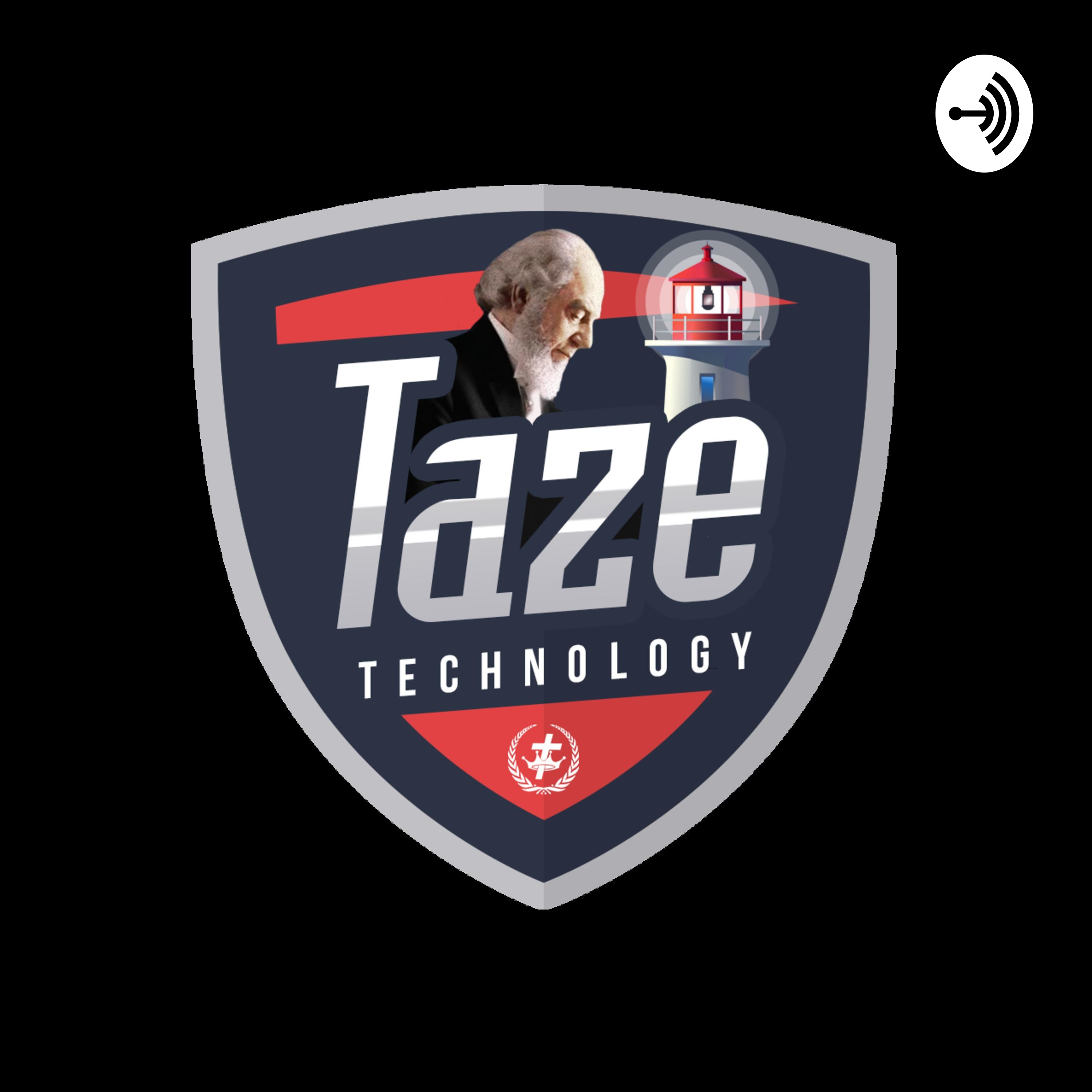 Taze Tech | Listen via Stitcher for Podcasts