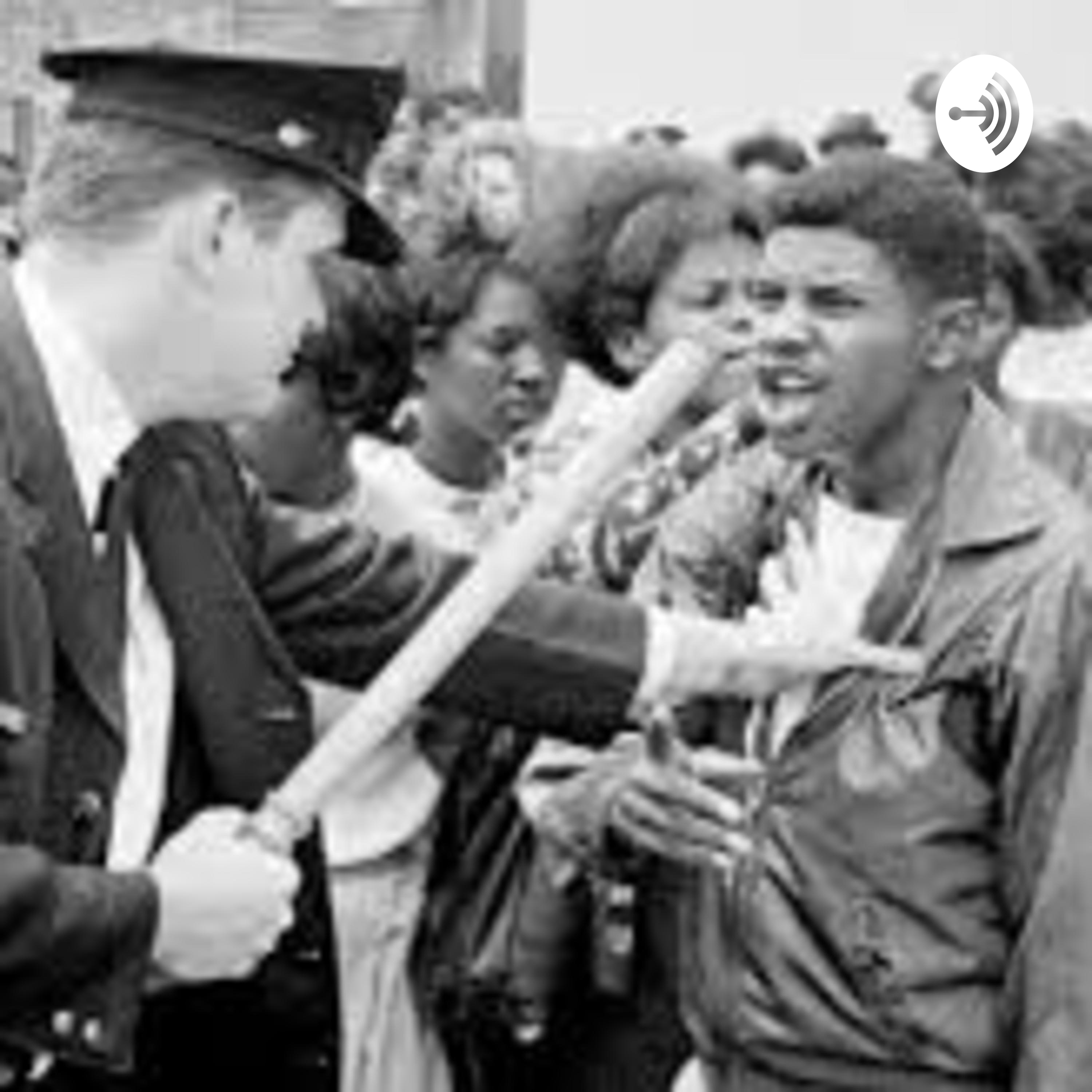 Inquiry Approach to Civil Rights Podcast