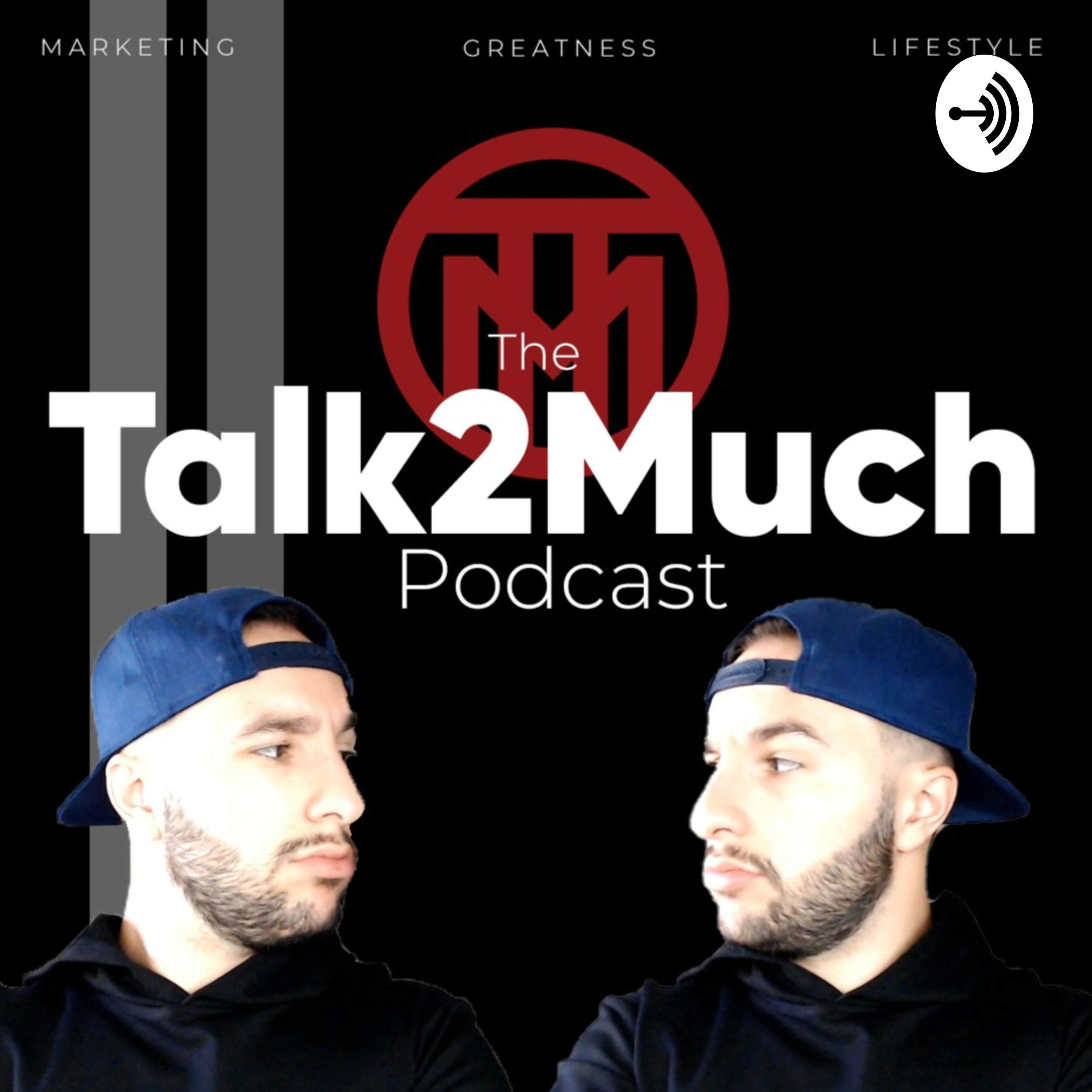 How To Get The Most Out Of Life - T2M#13 (feat. Shane Slater)