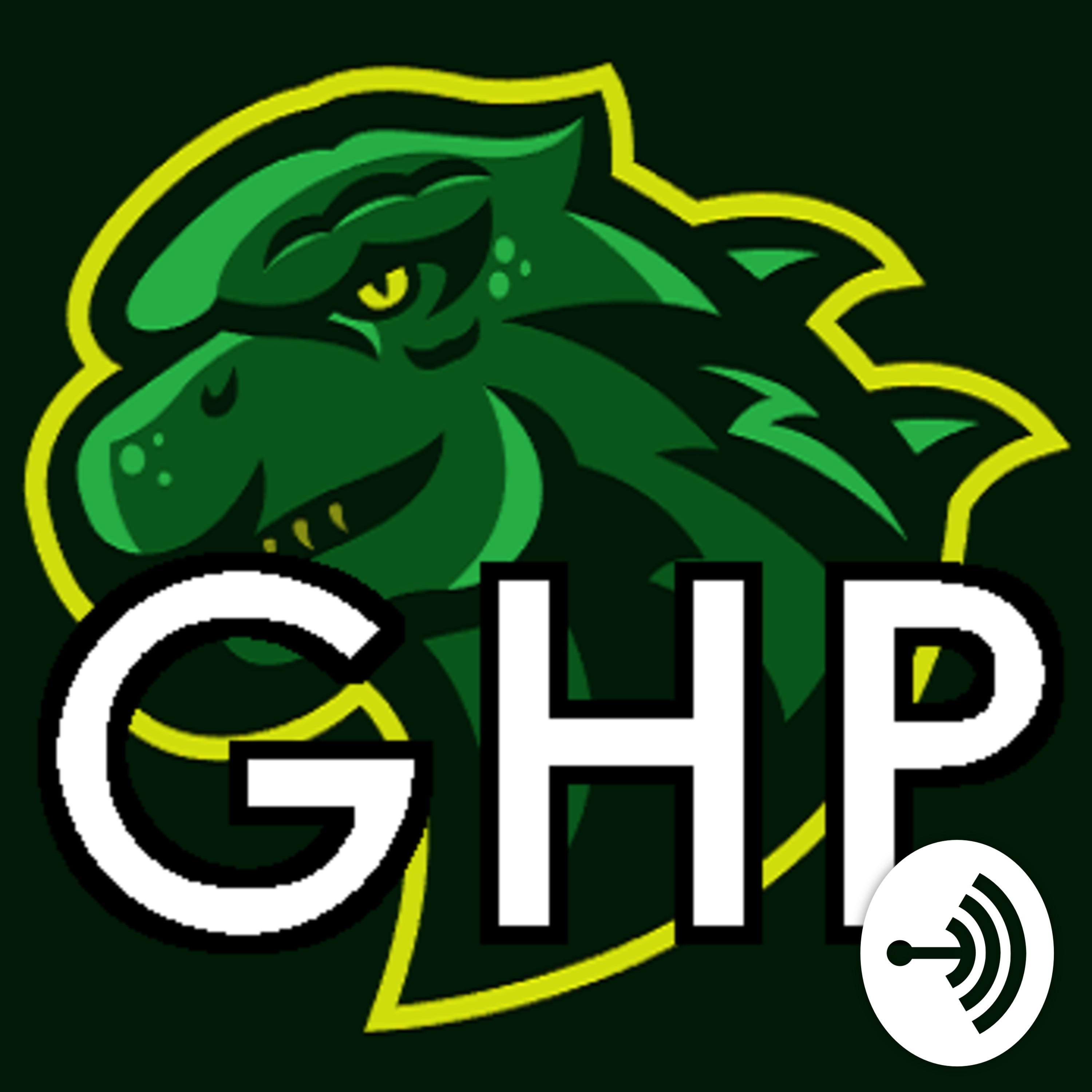 Grind's Head Podcast
