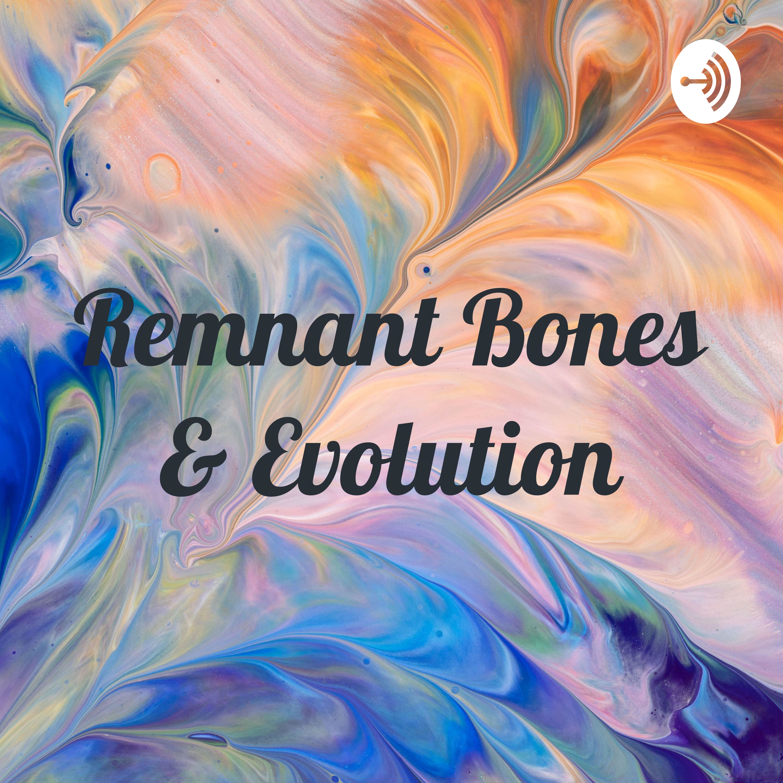 Remnant Bones & Evolution | Listen via Stitcher for Podcasts