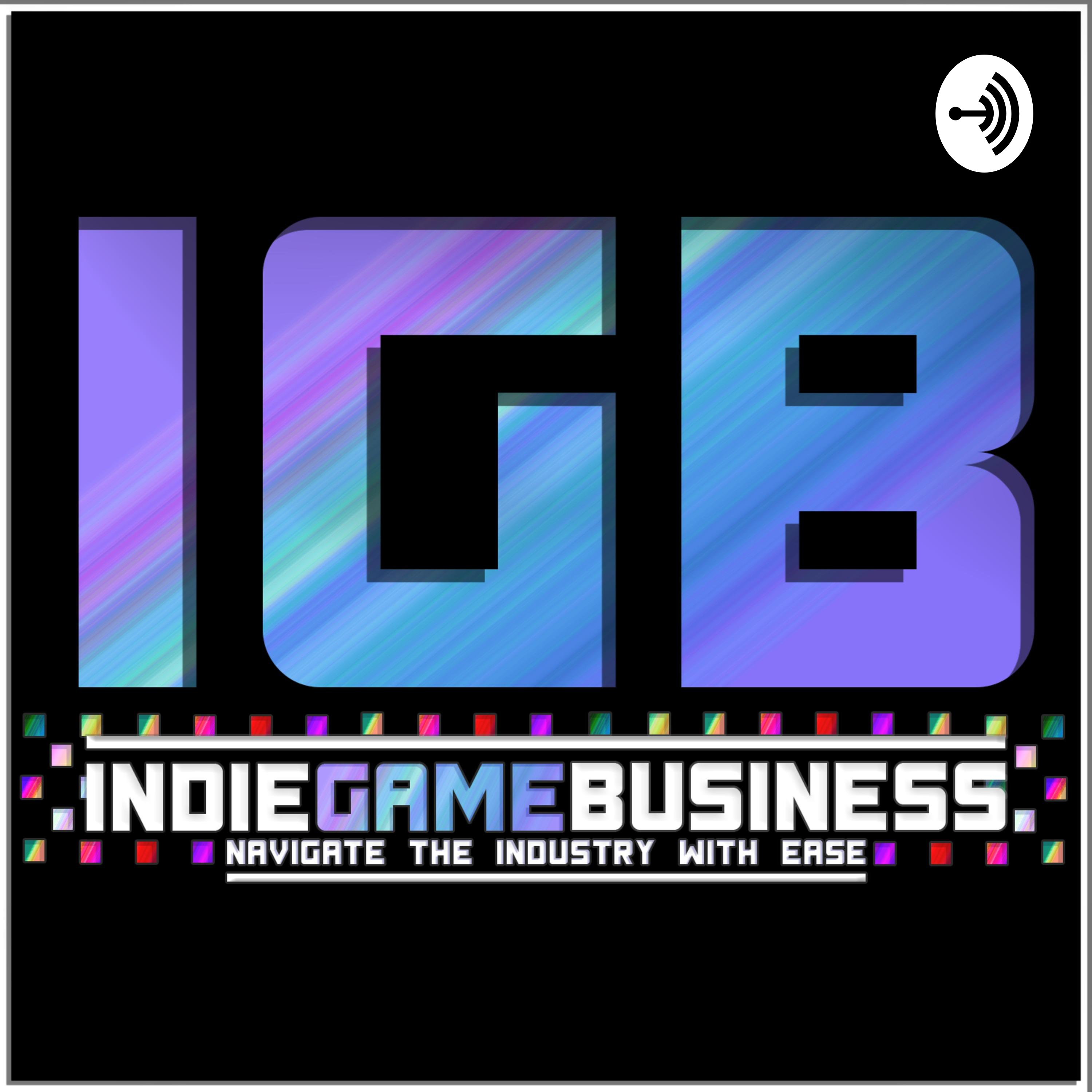 Establishing a Brand For Your Indie Game Studio With Trevor Dudeck