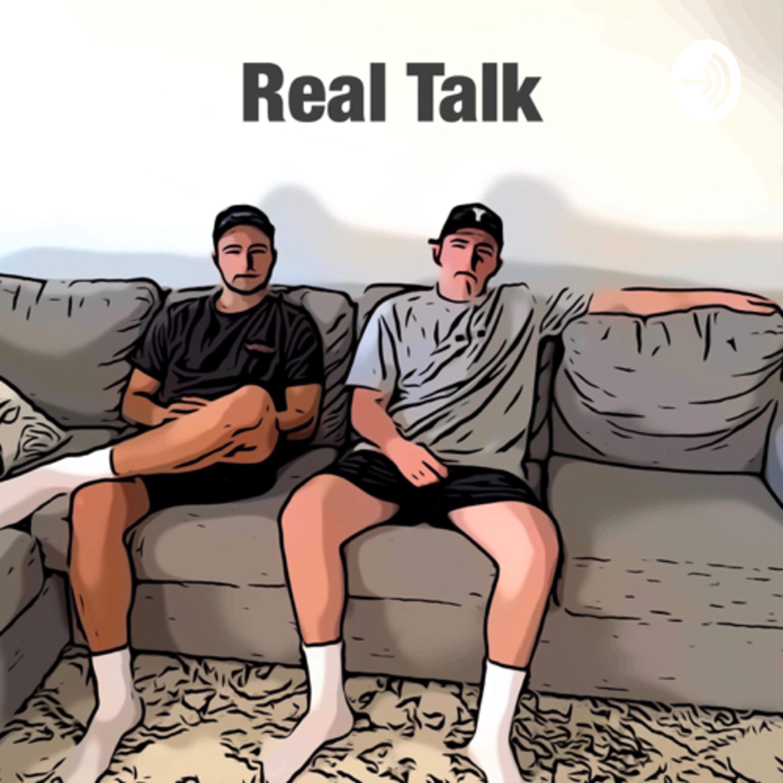 Freezma Podcast. Ep.12