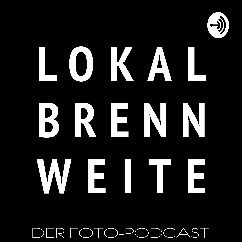 Lokalbrennweite - Fotografie-Gespräche mit J.M. Seibold & Yens Franke
