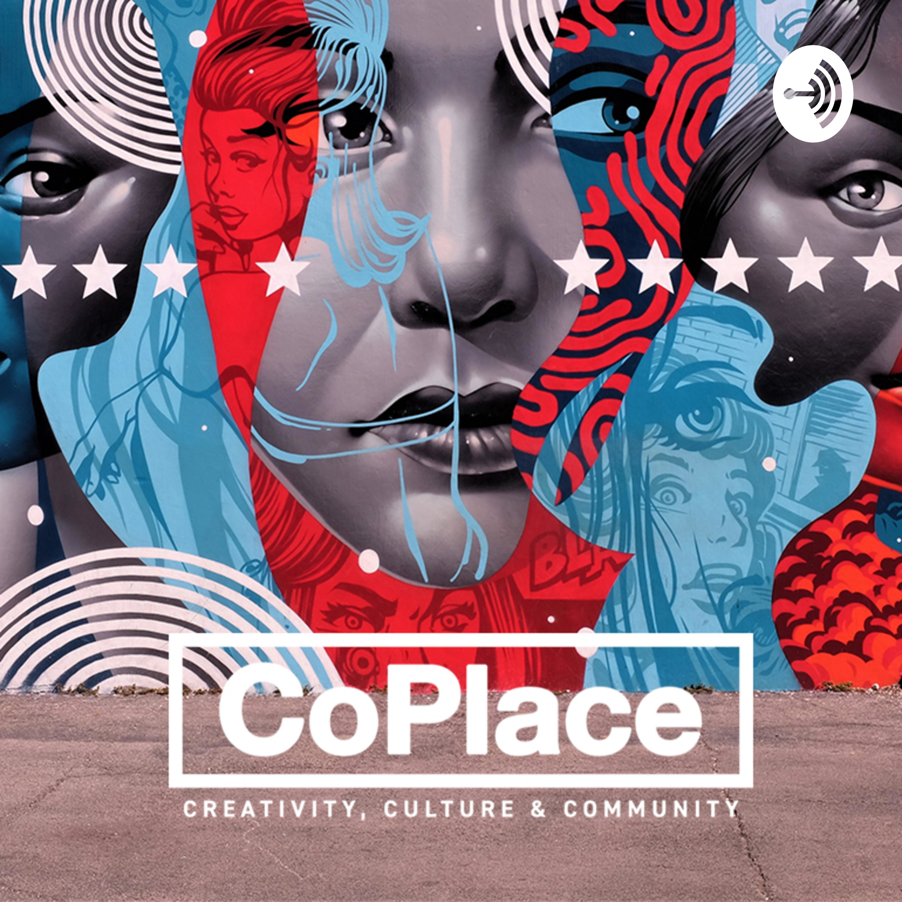 Sasha Cofounder of Coplace talks about his history, his views on community and entrepreneurship.