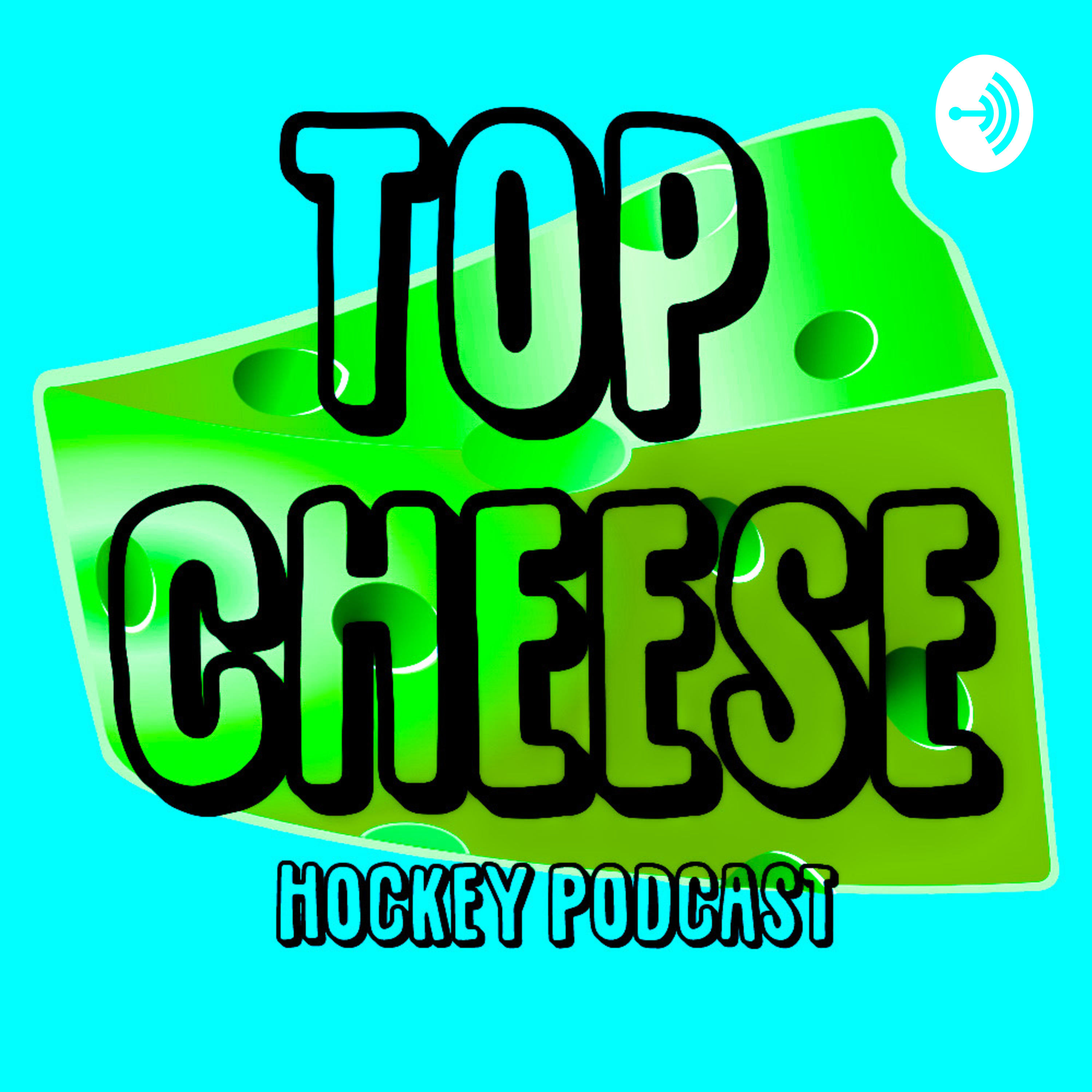 Top Cheese Hockey Podcast #46 2020 NHL playoff hold, Stop wasting my time VGK, Sucker punched!