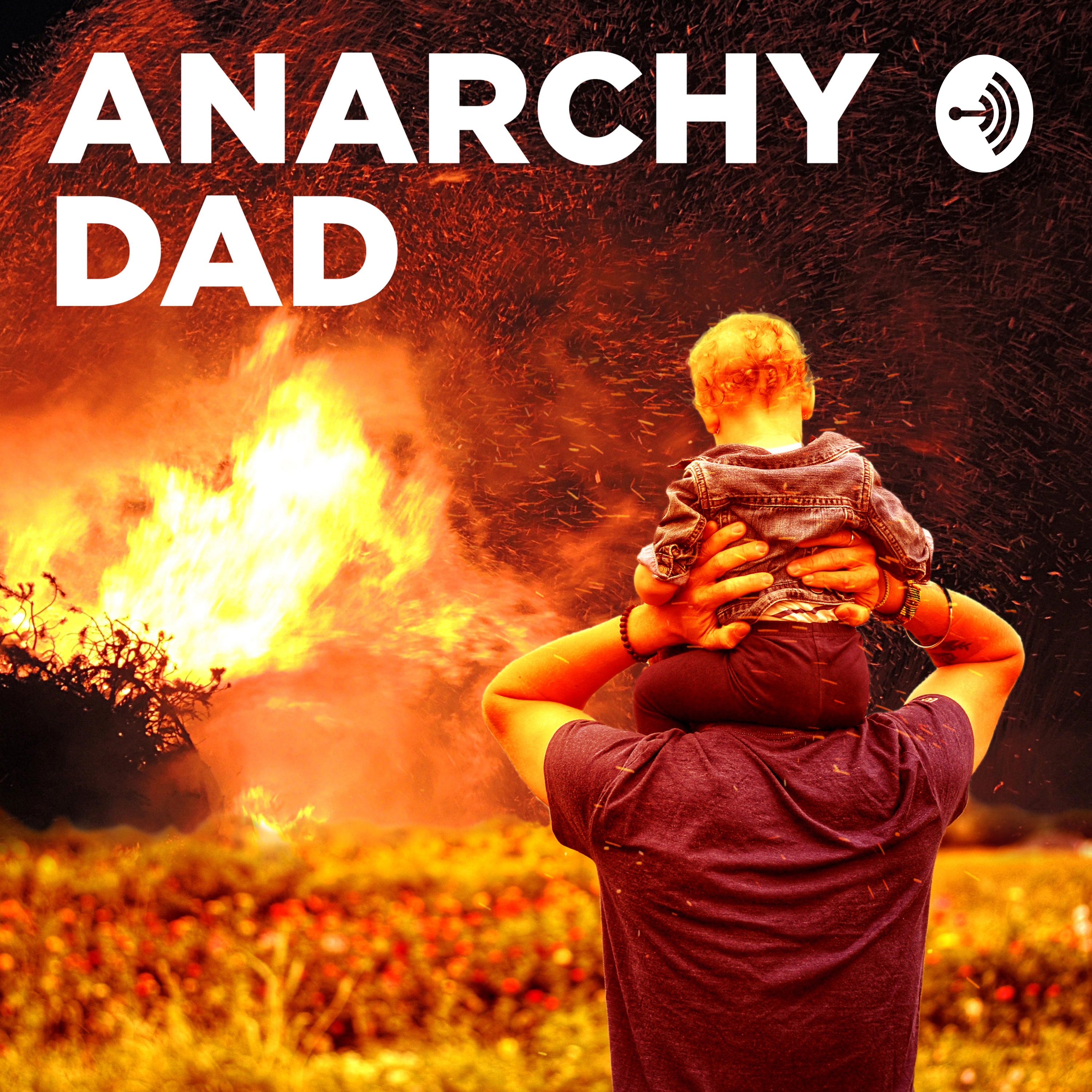 A Primer on the Anarchy Dad