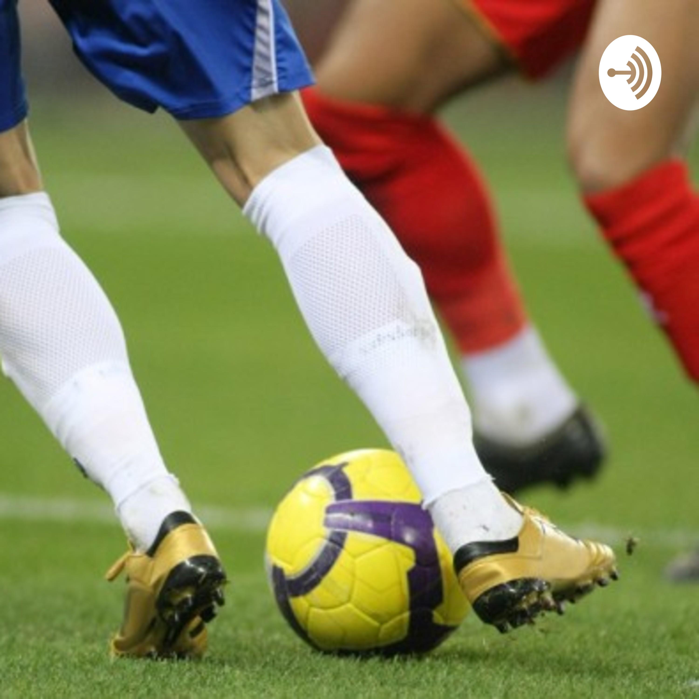 Bola na Área #001 - Brasileirão, Copa do Brasil e Seleção Brasileira