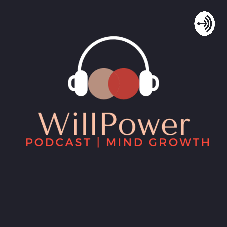 WillPower   Mind Growth