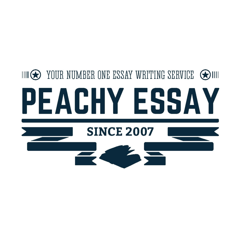 Fast Essay Writing Service - Quality Essay | Peachy Essay