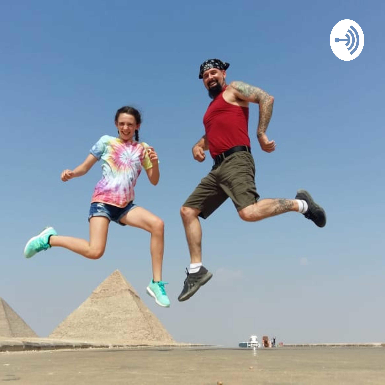 A Traveler Insight for Visiting Pyramids of Giza