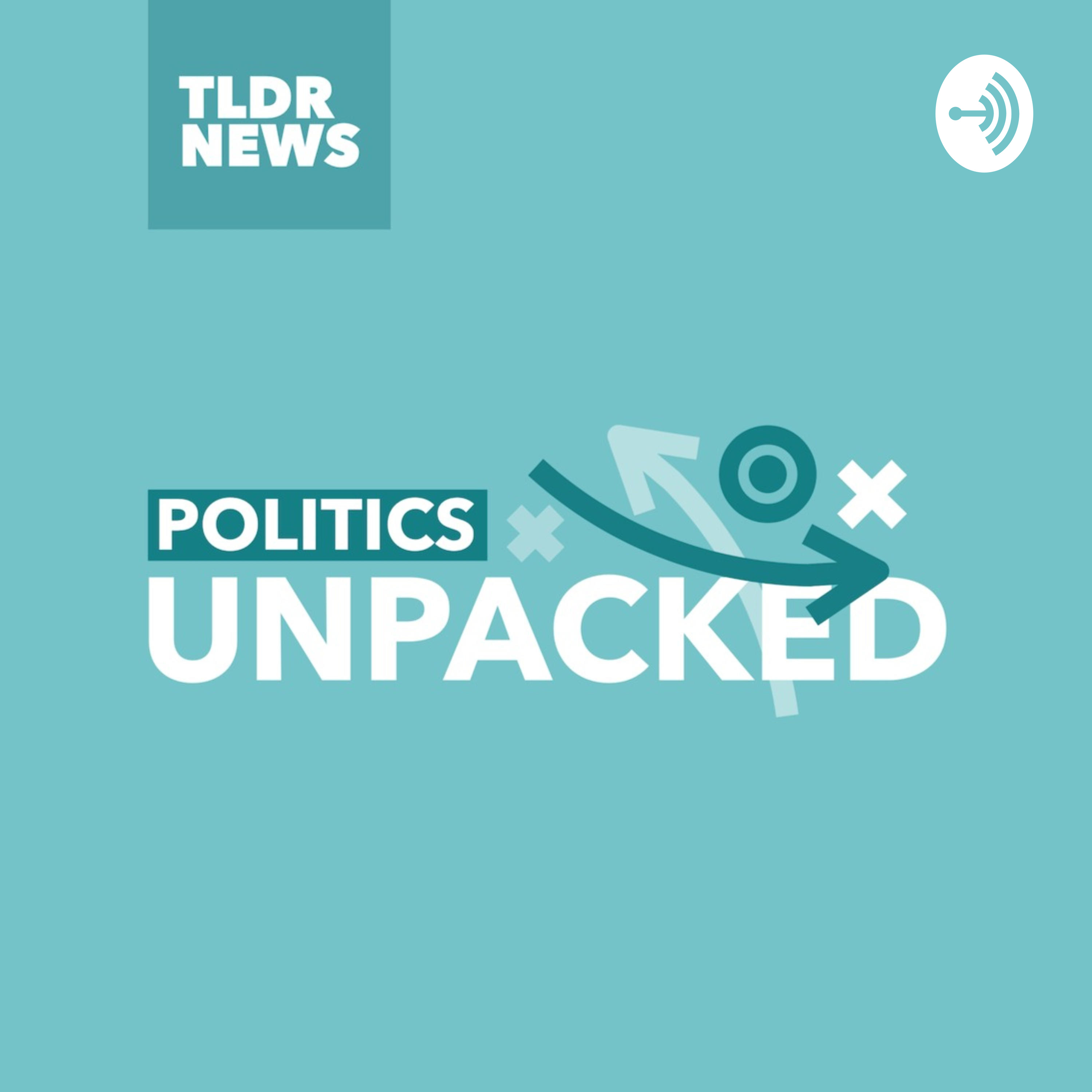 Politics Unpacked from TLDR News channel image