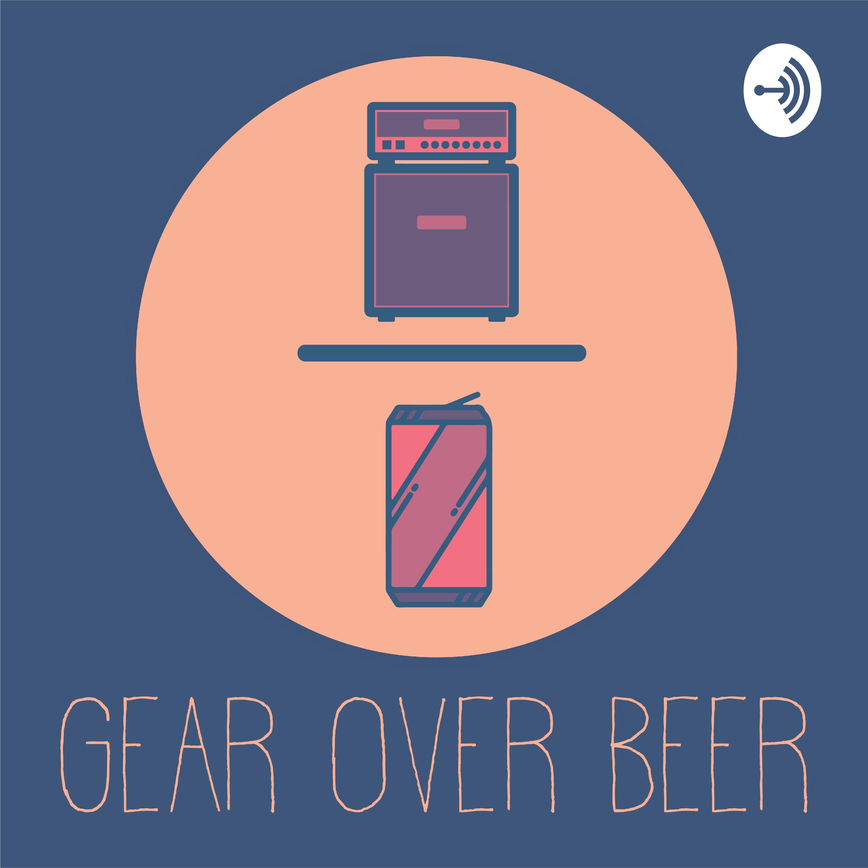 Gear Over Beer