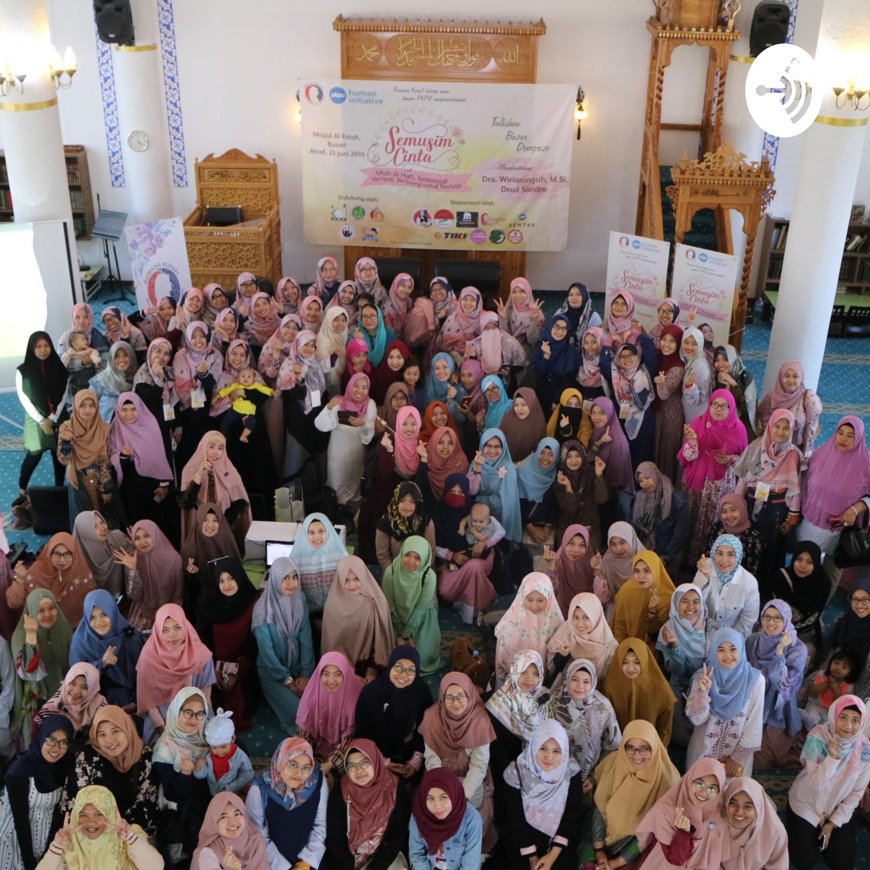 Semusim Cinta 4. Inspring Women: Allah di Hati, Semangat Mengaji, Berjuang untuk Berbagi
