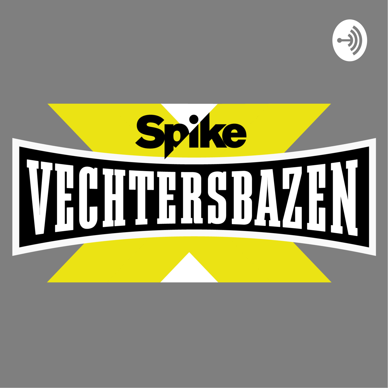 SPIKE X VECHTERSBAZEN - Podcast logo