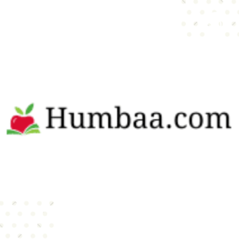Humbaa.com Inspiration