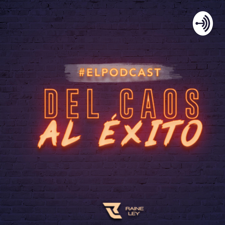 DEL CAOS AL ÉXITO / LO PEOR QUE ME PASO EN LA VIDA / EPISODIO 12.