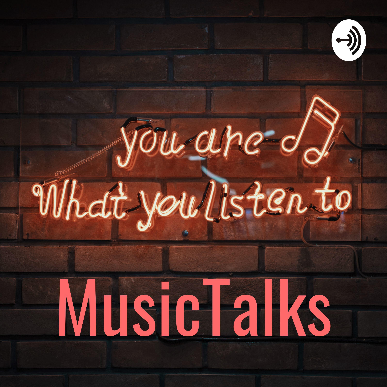 MusicTalks (Trailer)