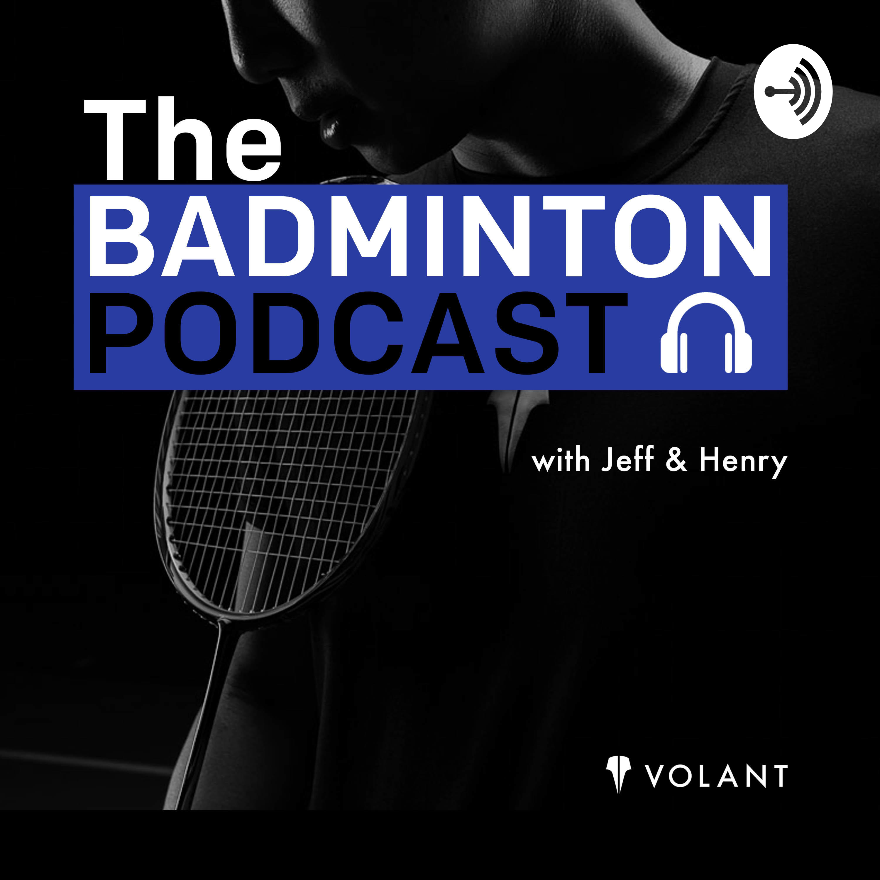 14. The transition from badminton to tennis - Ernest Ng