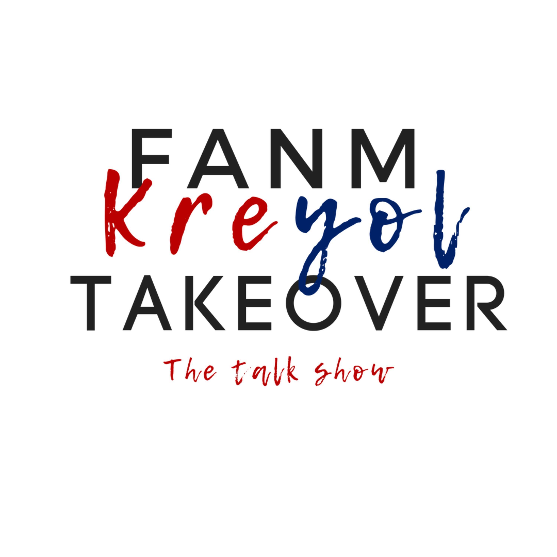 Fanm Kreyol Takeover w/ Martine | CEO of MeUnfinished | Episode 5
