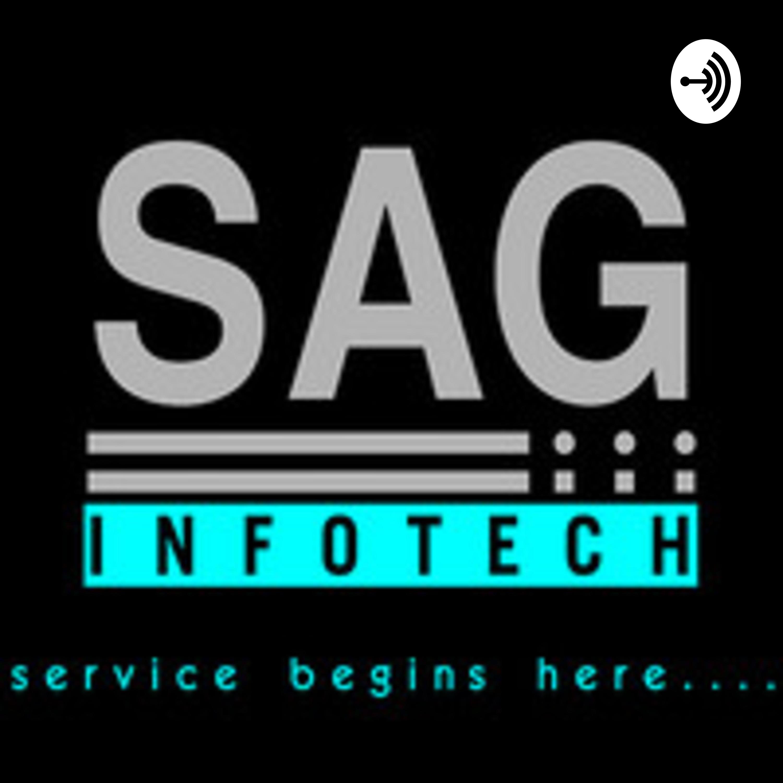 SAG Infotech • A podcast on Anchor