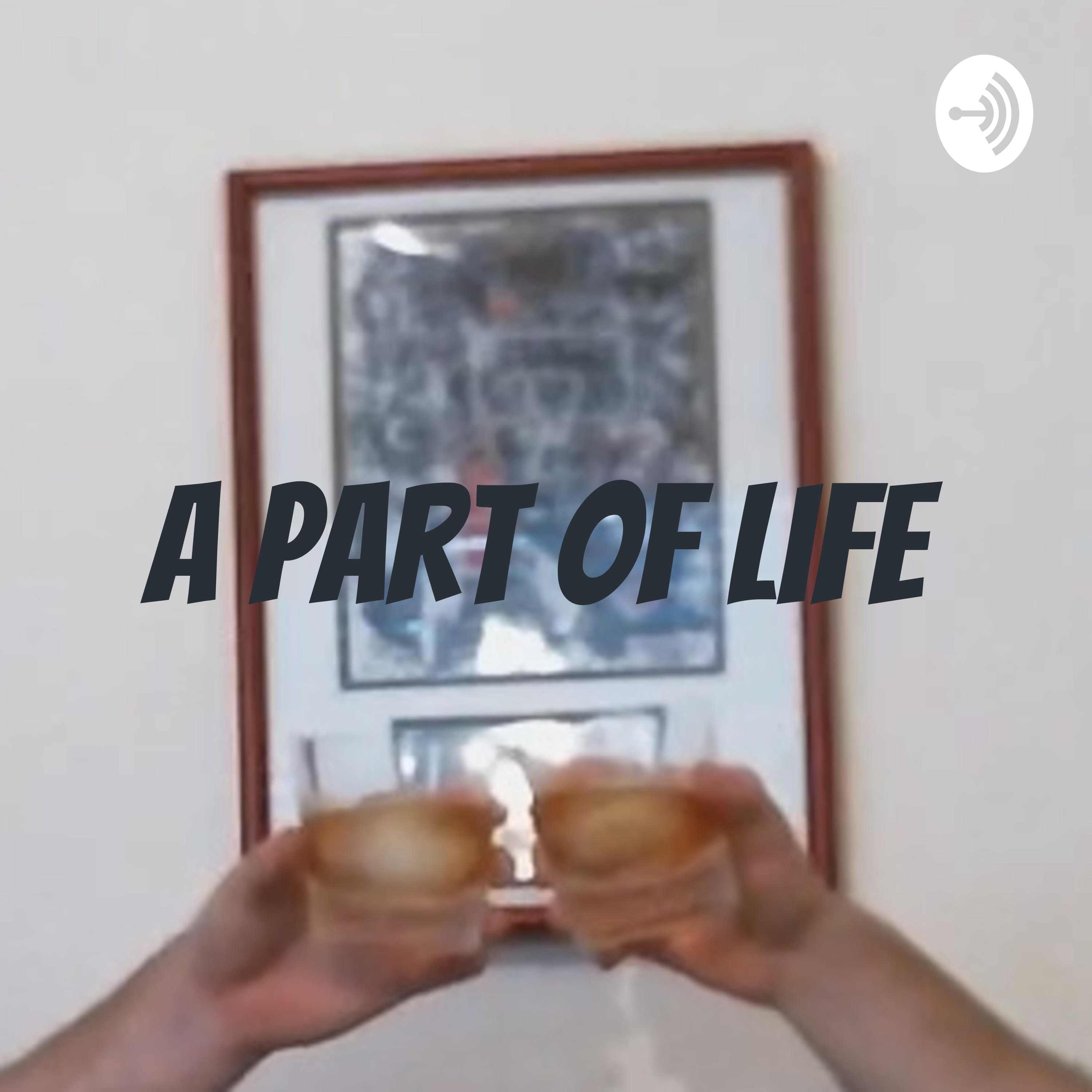 A Part of Life | Listen via Stitcher for Podcasts