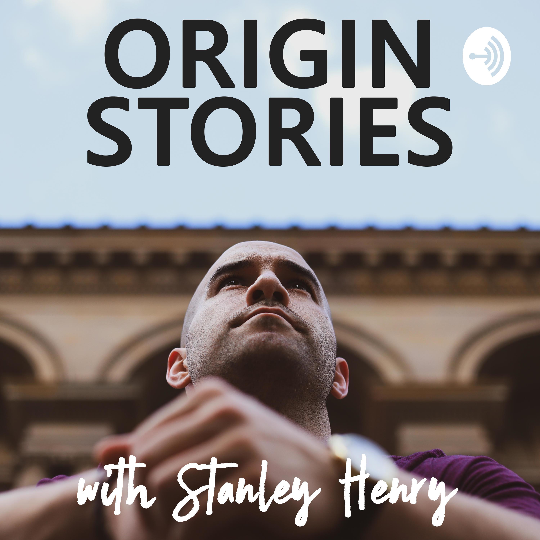 Episode 5 - Howard Youngs Origin Story