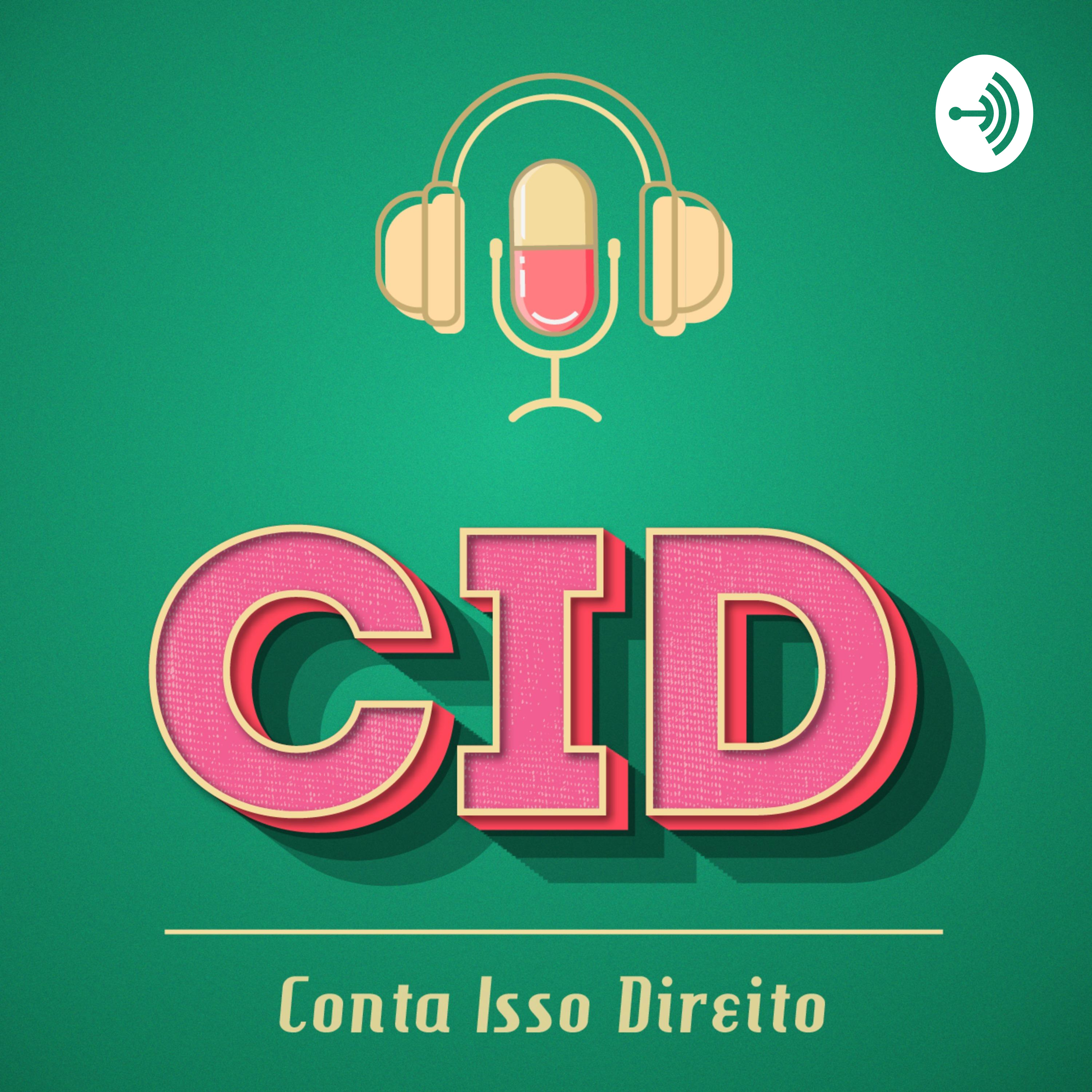 CID Podcast - Listen, Reviews, Charts - Chartable
