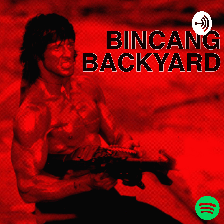 Bincang Backyard   Listen via Stitcher for Podcasts