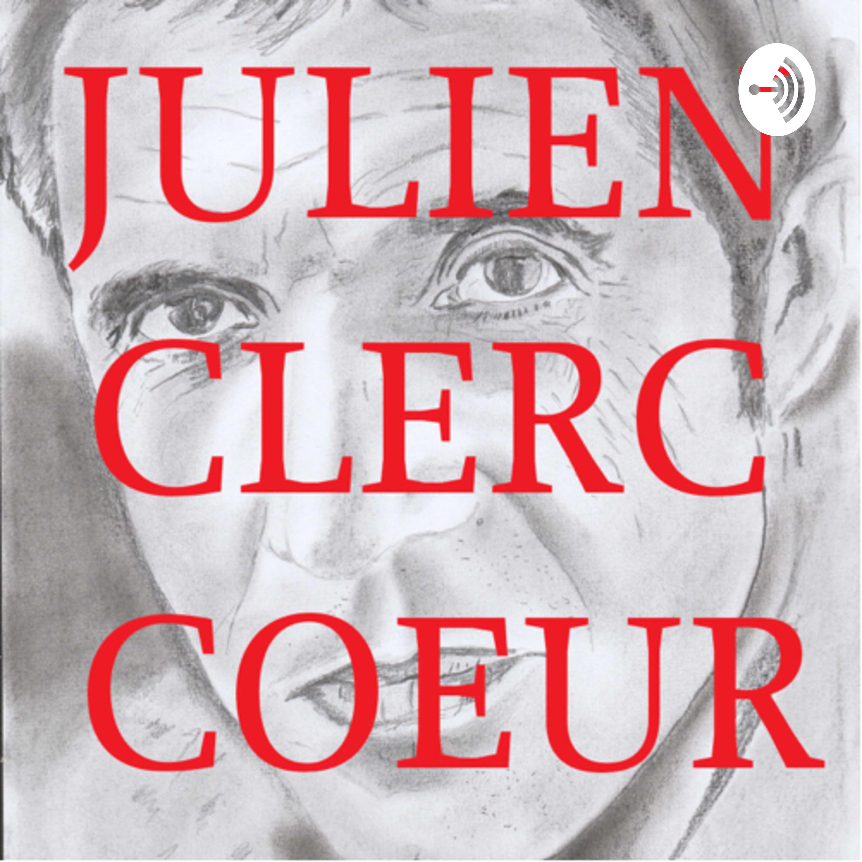 Julien Clerc Coeur ❤️
