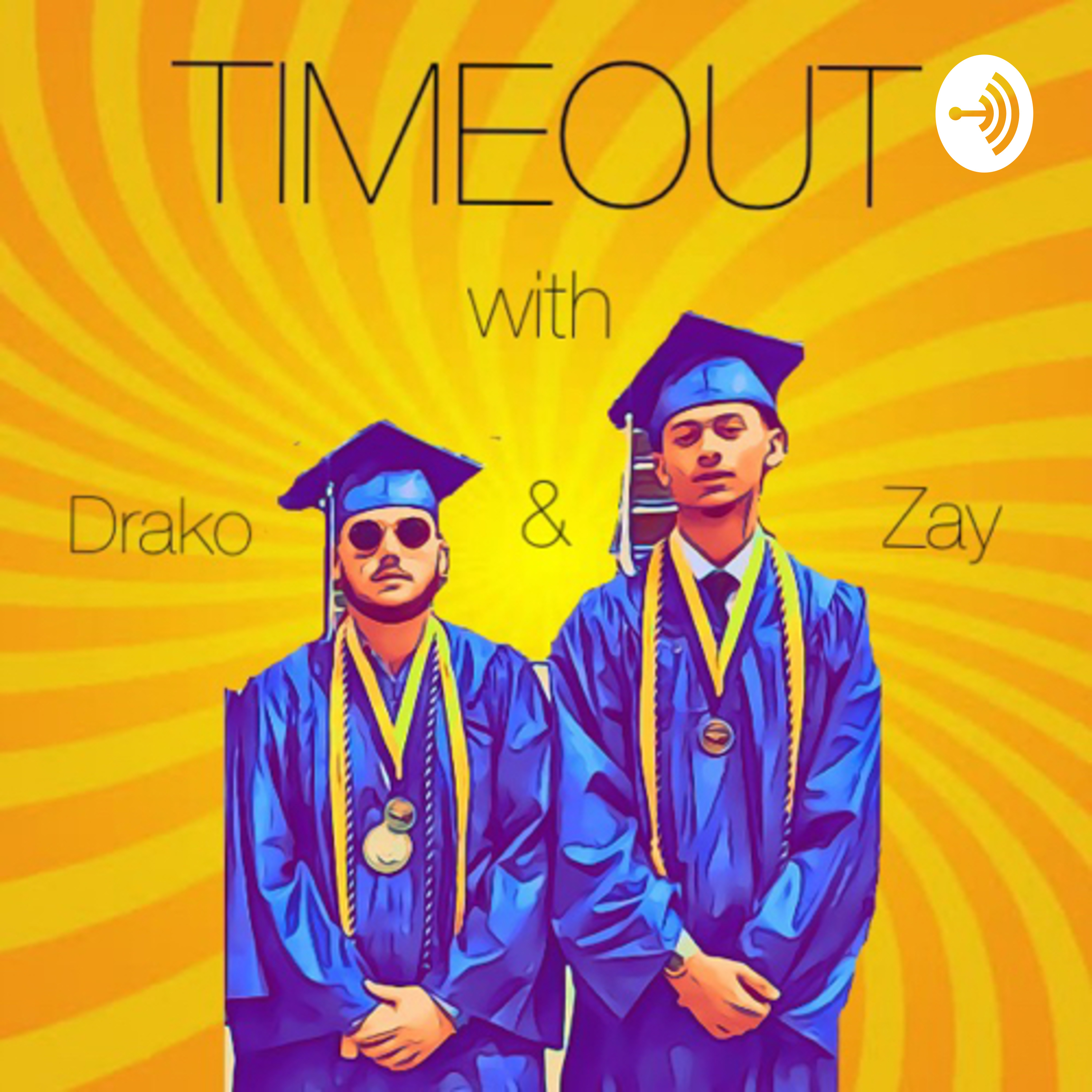 THE STRUGGLES OF WORKING RETAIL IN AMERICA - TIMEOUT WITH DRAKO AND ZAY EP. 1